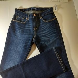 Girls Old Navy Jeans - 14 Slim